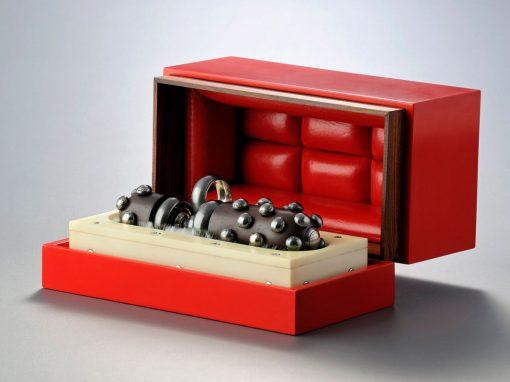 Cosh Boxed