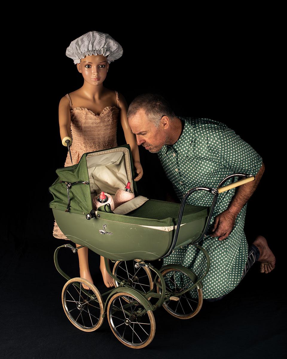 Nativity, 2020